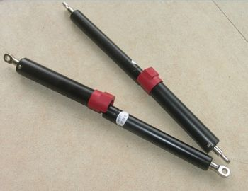Cina Compression Gas Lockable Gas Springs Steel Cylinder Car Gas Strut For Door pemasok